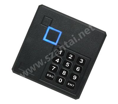 LJM-RD2000K/L  带键盘读卡器