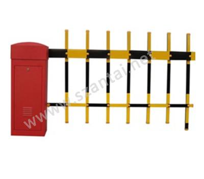 自动道闸-栅栏杆