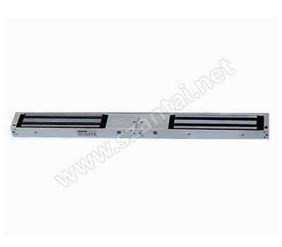 LJM-L280D(LED) / 双门磁力锁附信号输出(280Kg)