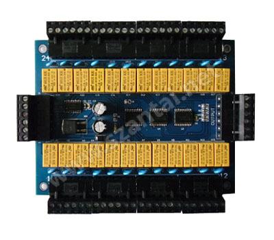 LJM-EXT2000A  扩展板V1.0