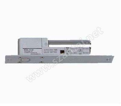 LJM-L003 / 多功能磁感式电插锁