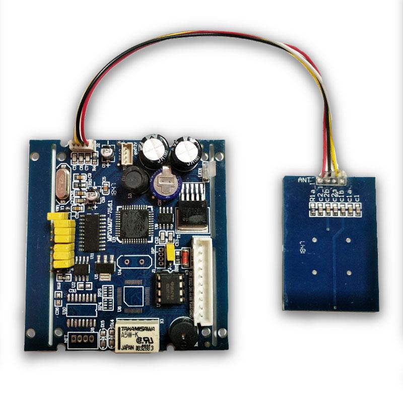 IC嵌入式联网门禁模块V5.62